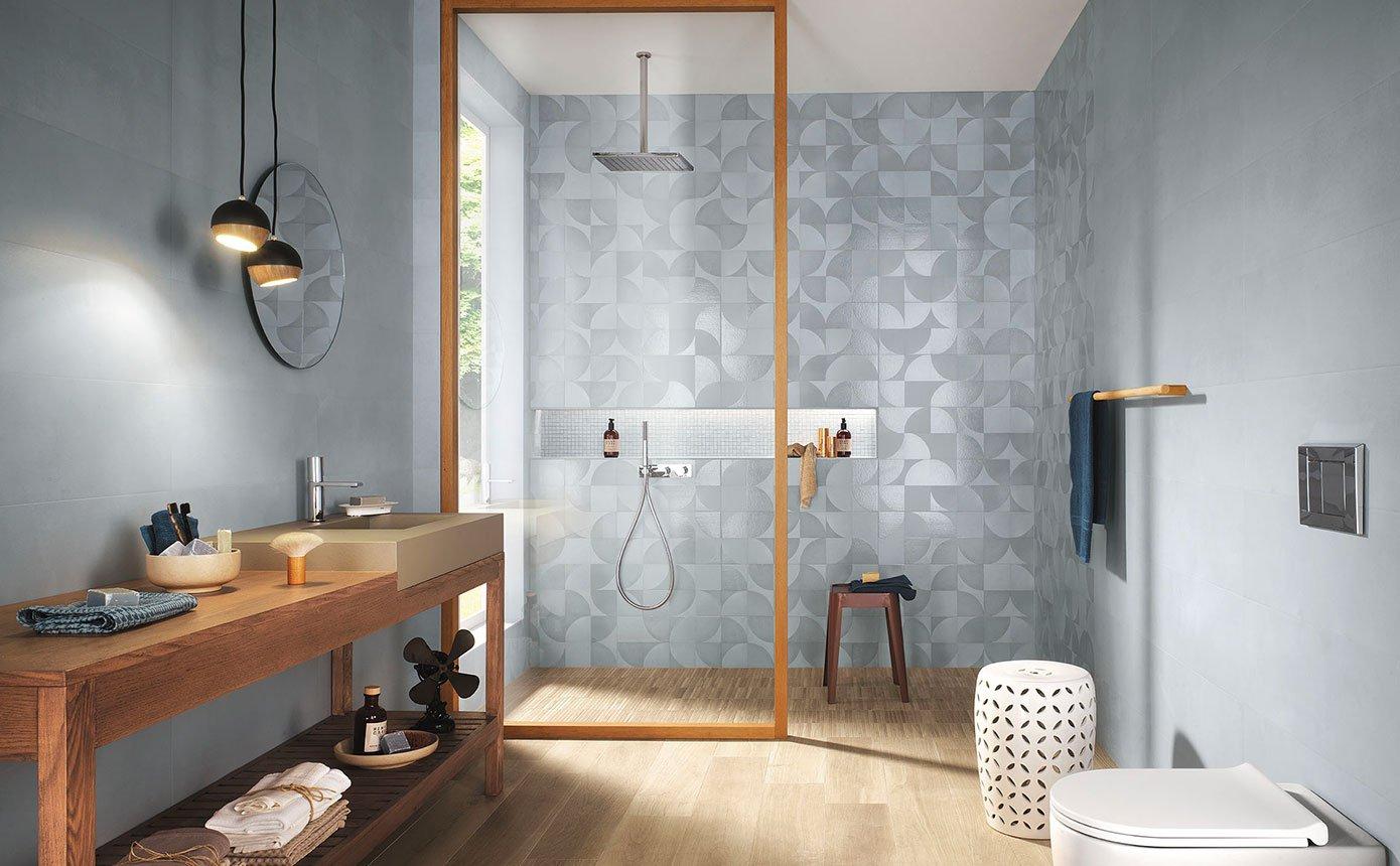 Ceramiche per bagno, cucina, living e camera da letto | FAP