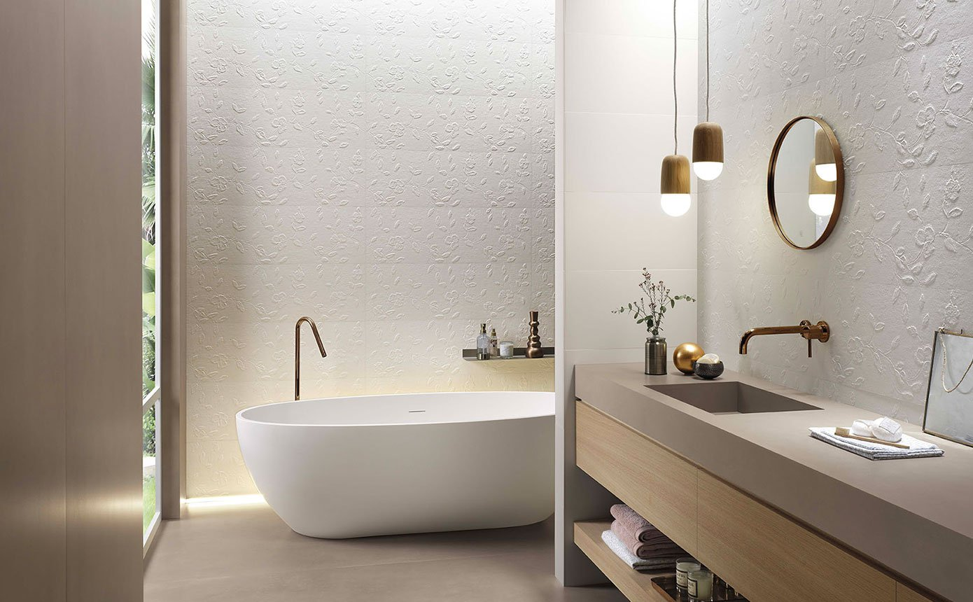 FAP tile company: quality ceramic floor and wall tiles