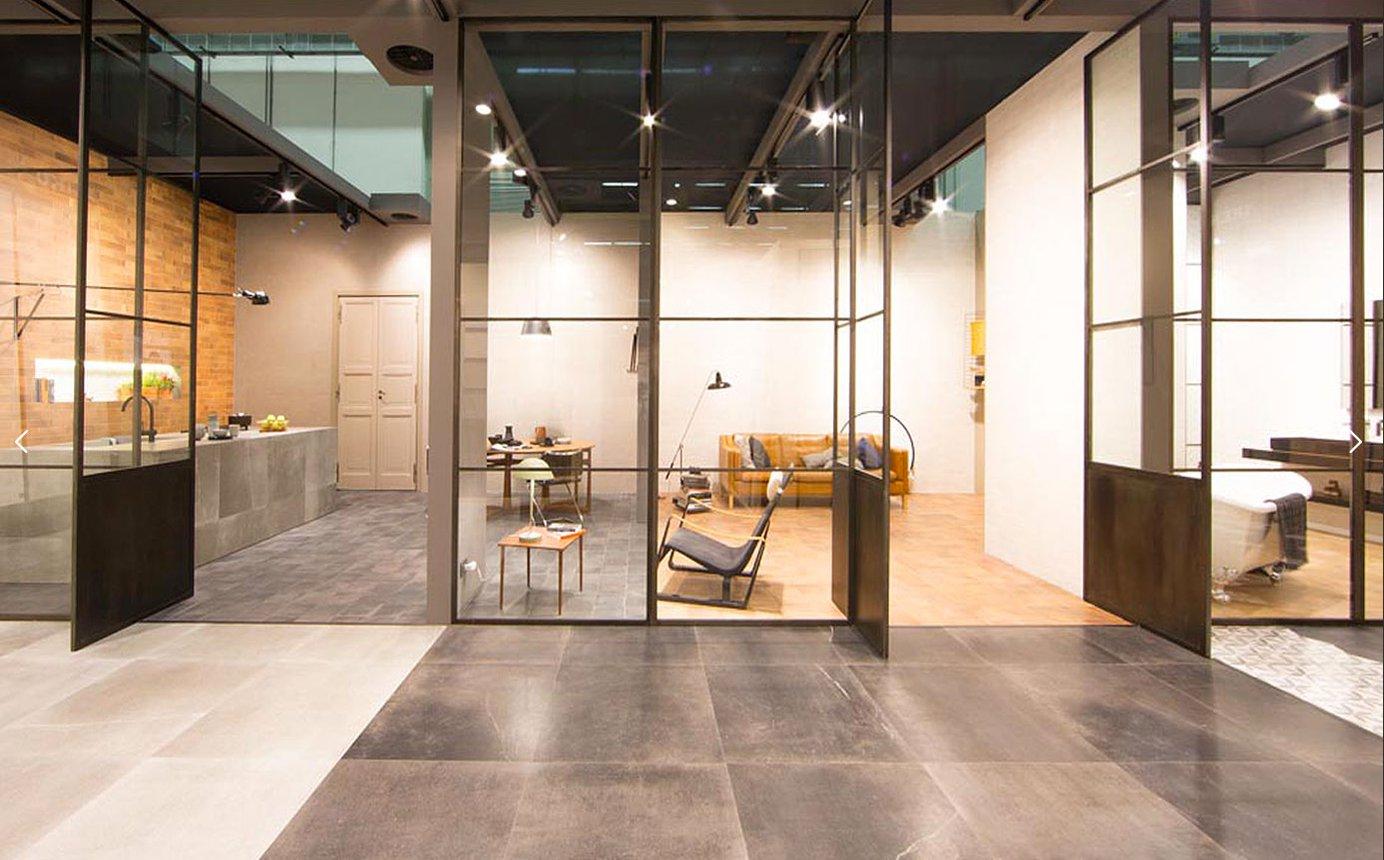 Fap ceramiche piastrelle gres porcellanato per pavimenti e pareti