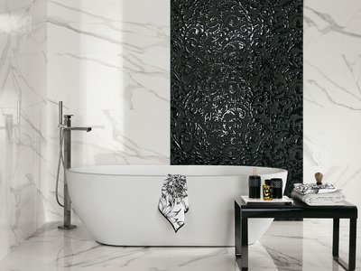 Le superfici ceramiche di Fap: Roma Diamond
