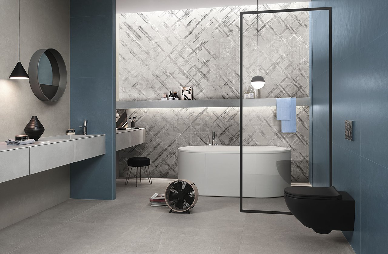 Carrelages effet Design FAP Ceramiche - BLOOM