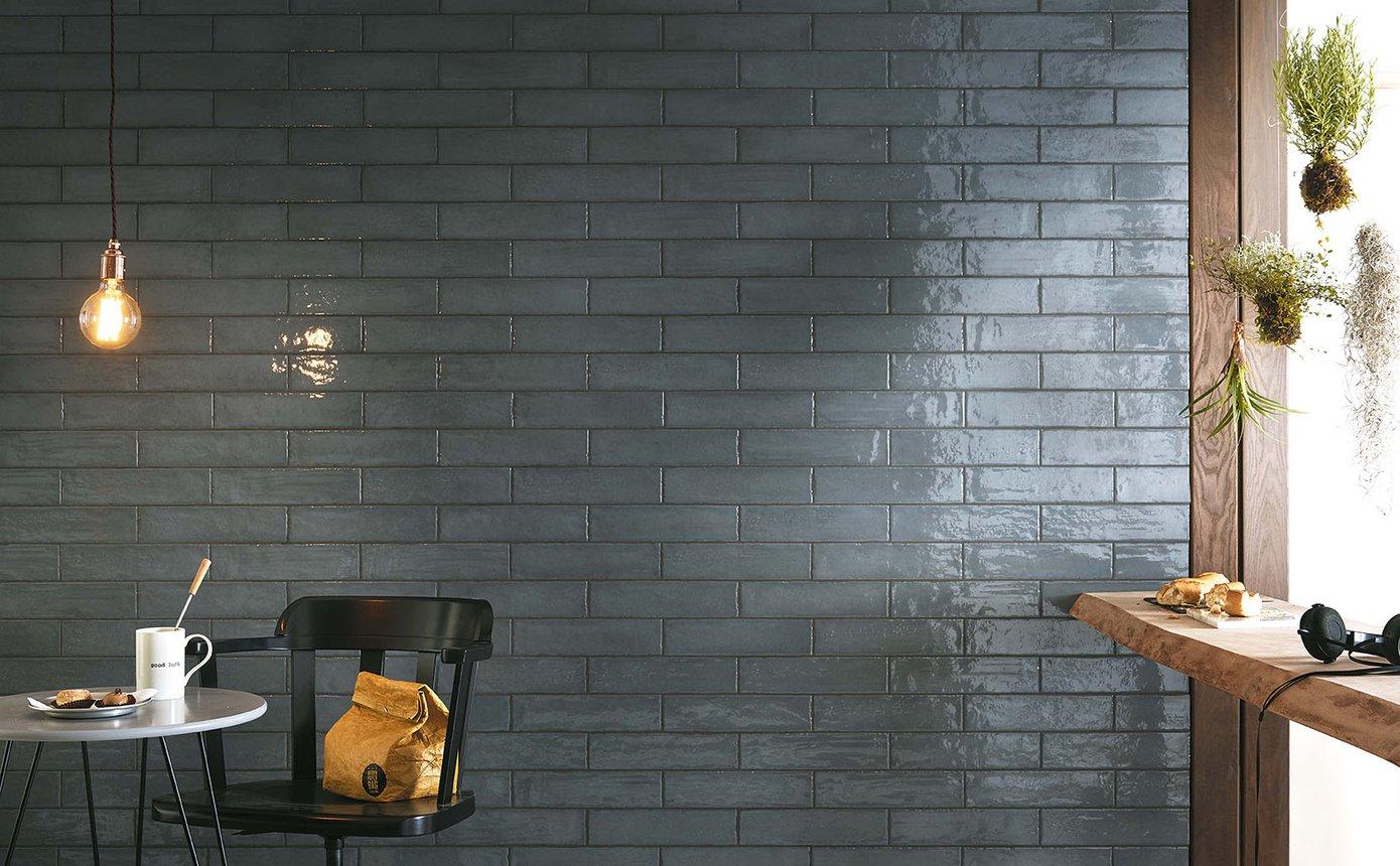 Brooklyn mattonelle in gres porcellanato stile vintage fap
