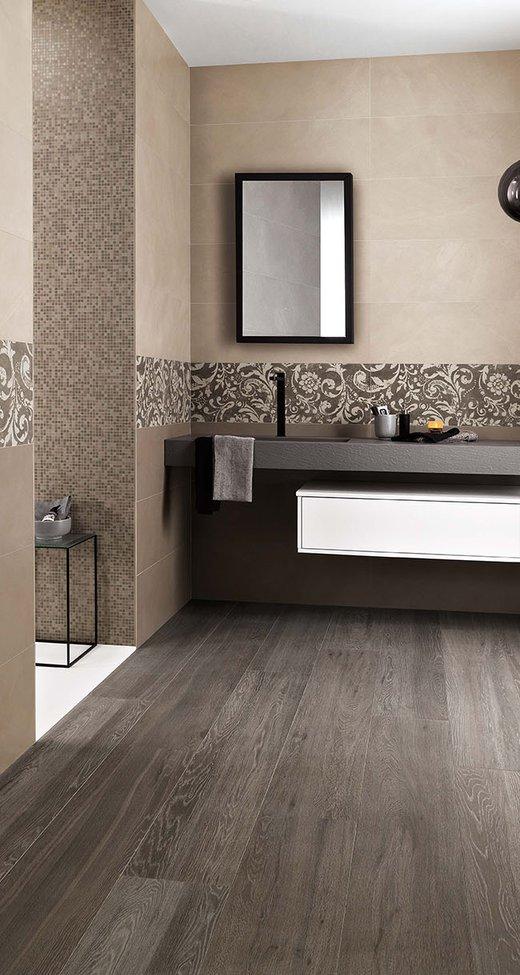 COLOR NOW: moderne badezimmer fliesen | FAP