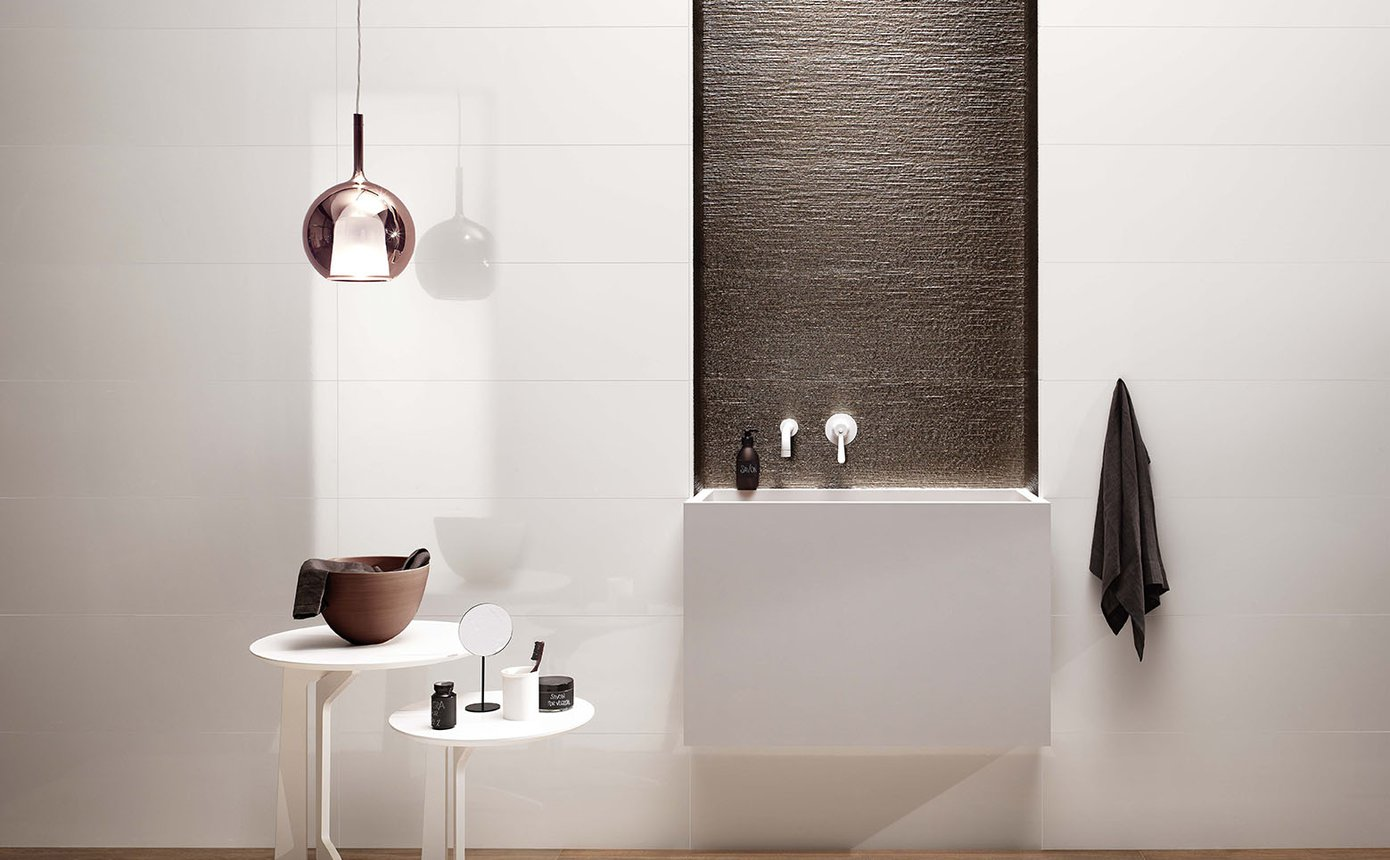 Lumina Glam Modern Home Bathroom Living Room And Kitchen