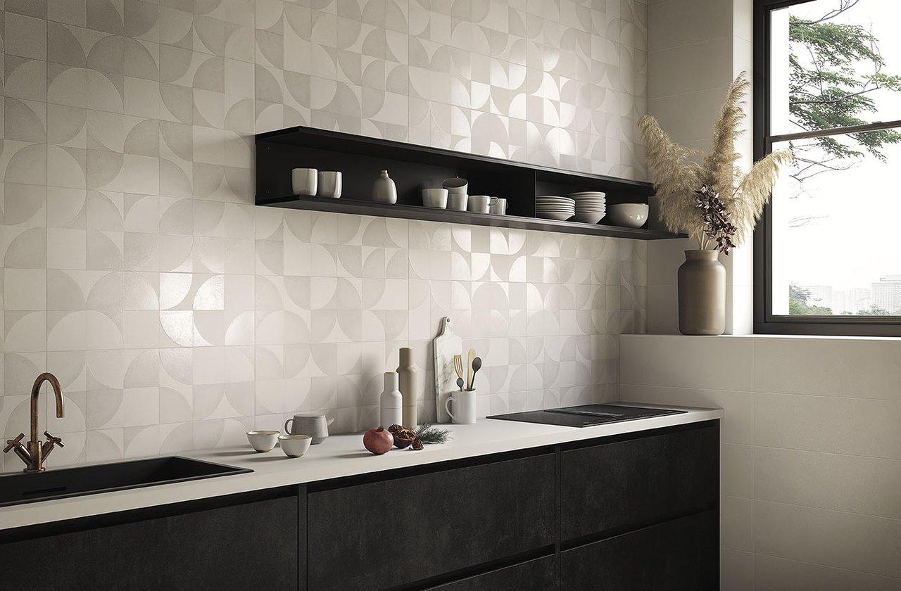 Gres Porcellanato Piastrelle Cucina kitchen tiles | fap