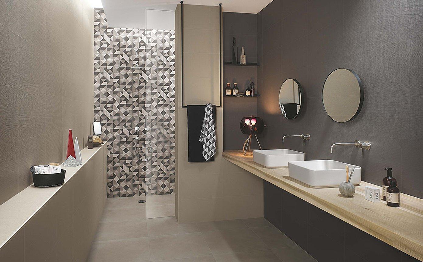 Milano wall rivestimenti e piastrelle per bagno fap