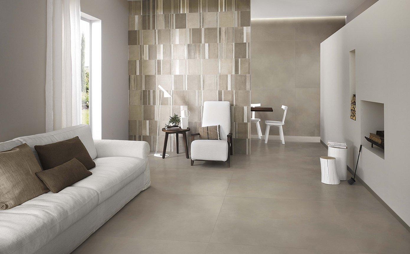 Milano Amp Floor Pavimento In Gres Porcellanato Effetto