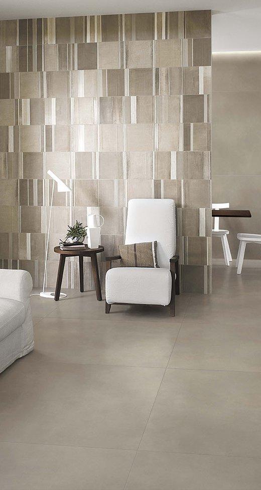 Milano Floor Porcelain Tiles Fap