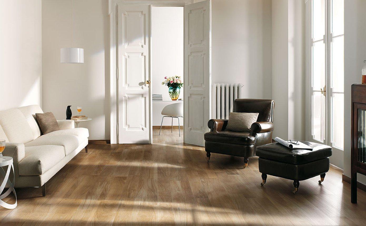 Nuances pavimento in gres effetto legno fap - Pavimento bagno effetto legno ...