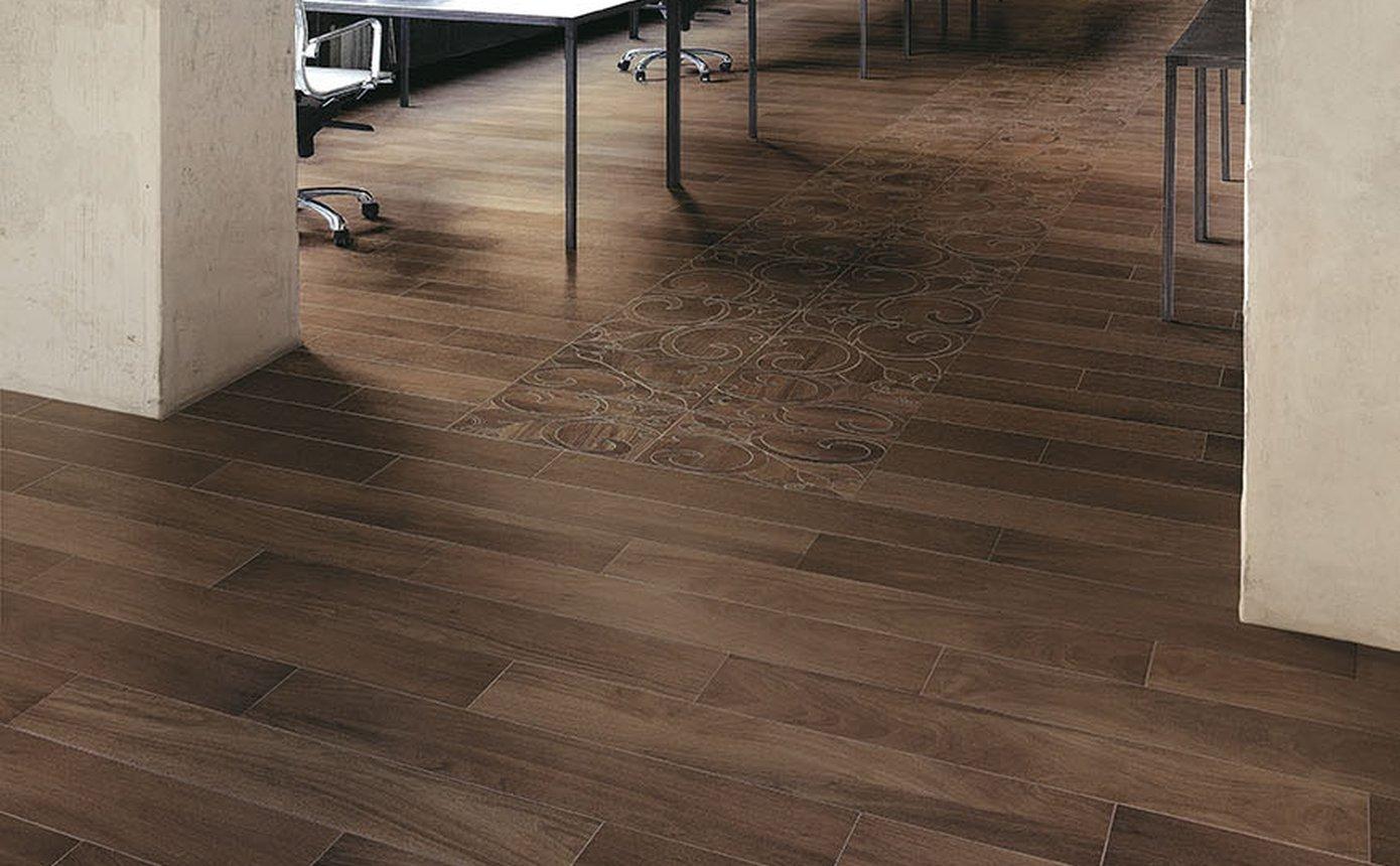 Mattonelle Simil Parquet Prezzi nuances: pavimento in gres effetto legno | fap
