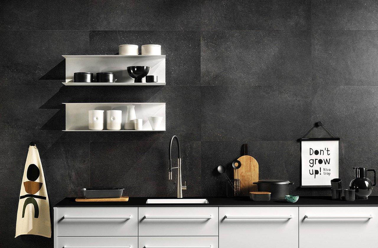 Piastrelle per la Cucina e pavimenti | FAP
