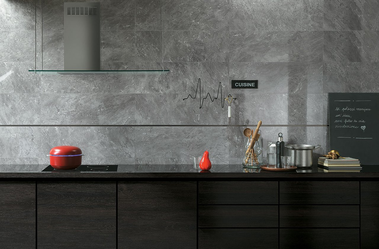 Piastrelle Cucina: esclusive collezioni ceramiche | FAP