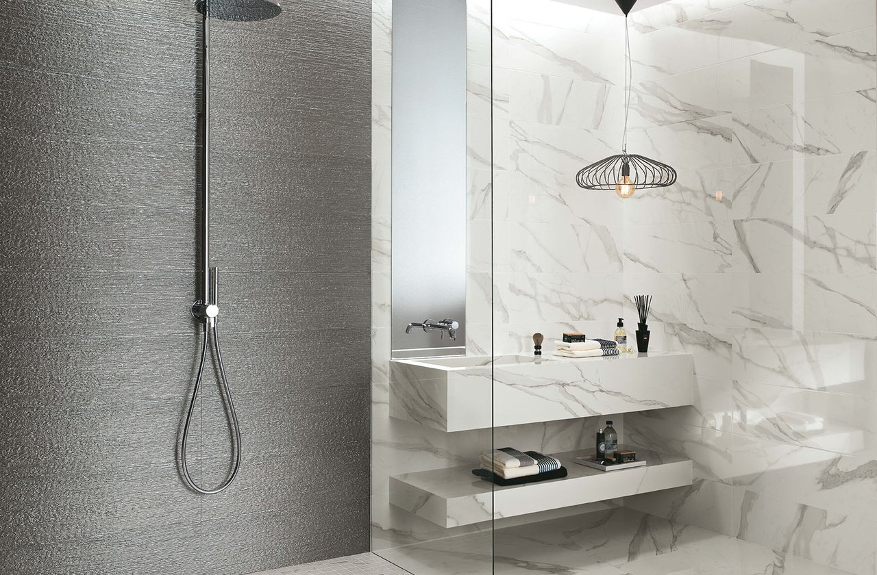 Fliesen optik Marble FAP Ceramiche - ROMA DIAMOND