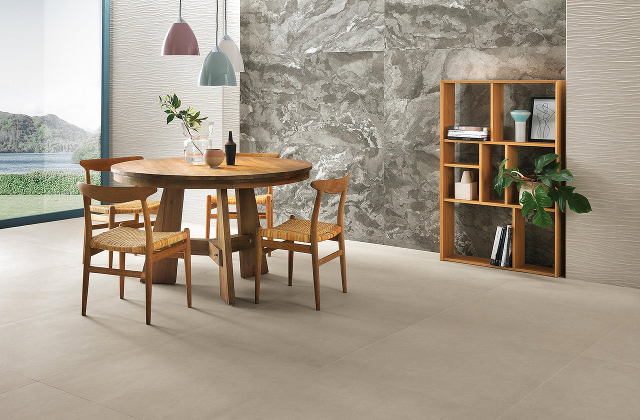 Carrelages effet Design FAP Ceramiche - SHEER