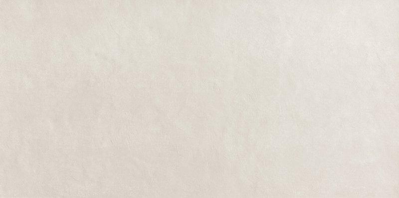 Tile Print White Bloom Fap