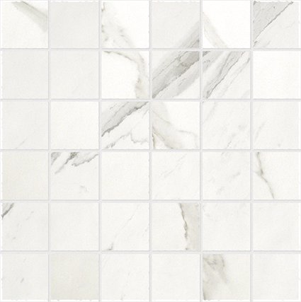 Tile Statuario Roma Diamond Fap